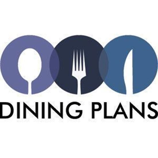 Picture of Plan A - Unlimited Meals with $50 Flex
